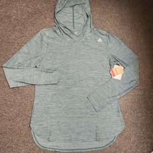 🌟 NWT Women's Reebok pullover hoodie size XL